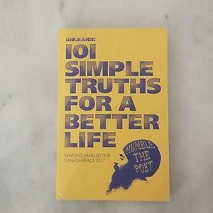 101 Simple Truths For a Better Life